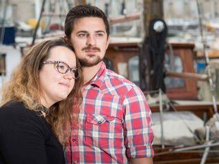 Le mariage de Francesca et Clément 1