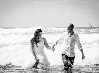 Le mariage de Anais et Gabriel
