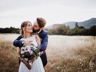 Le mariage de Claire et Loic