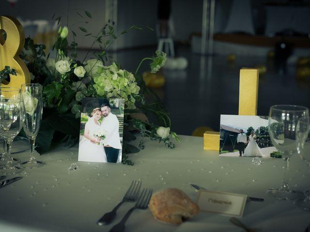 Le mariage de Maxence et Laura à Le Touvet, Isère 2