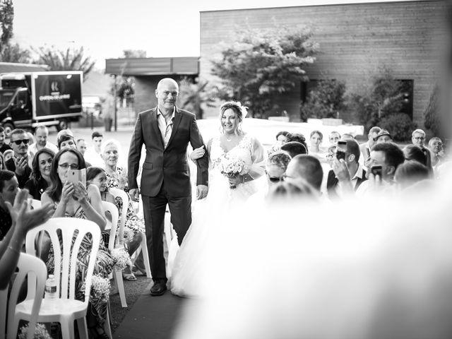 Le mariage de Maxence et Laura à Le Touvet, Isère 4