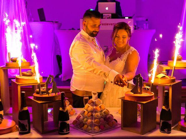 Le mariage de Maxence et Laura à Le Touvet, Isère 12