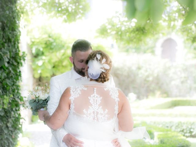 Le mariage de Maxence et Laura à Le Touvet, Isère 16