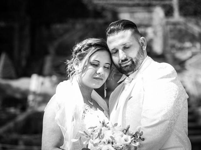 Le mariage de Maxence et Laura à Le Touvet, Isère 20