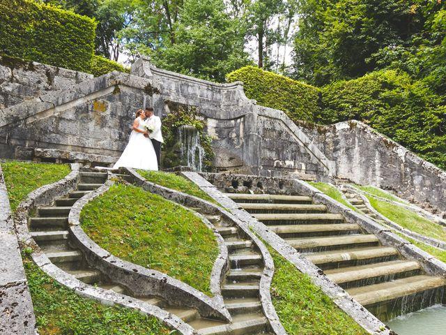 Le mariage de Maxence et Laura à Le Touvet, Isère 21