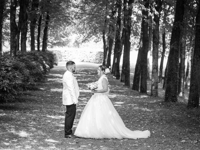 Le mariage de Maxence et Laura à Le Touvet, Isère 22