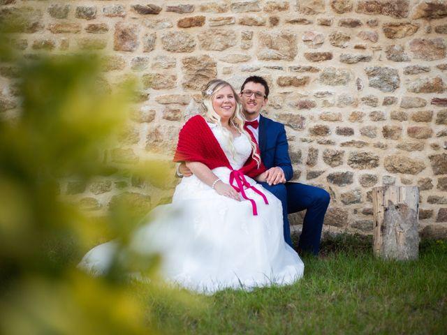 Le mariage de Nicolas et Stéphanie à Carnac, Morbihan 6