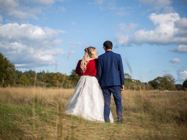 Le mariage de Nicolas et Stéphanie à Carnac, Morbihan 10