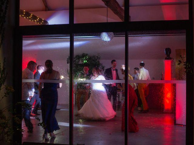 Le mariage de Nicolas et Stéphanie à Carnac, Morbihan 19