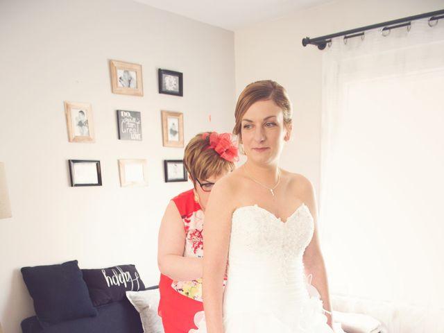 Le mariage de Quentin et Laure à Marly, Nord 5