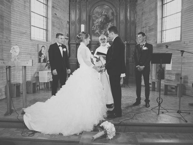 Le mariage de Quentin et Laure à Marly, Nord 1