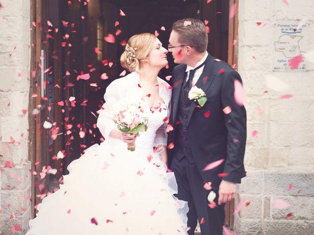 Le mariage de Laure et Quentin