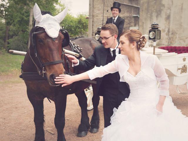 Le mariage de Quentin et Laure à Marly, Nord 2