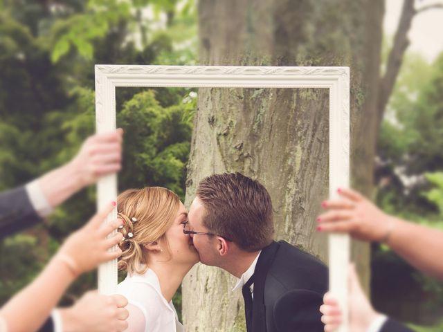 Le mariage de Quentin et Laure à Marly, Nord 7