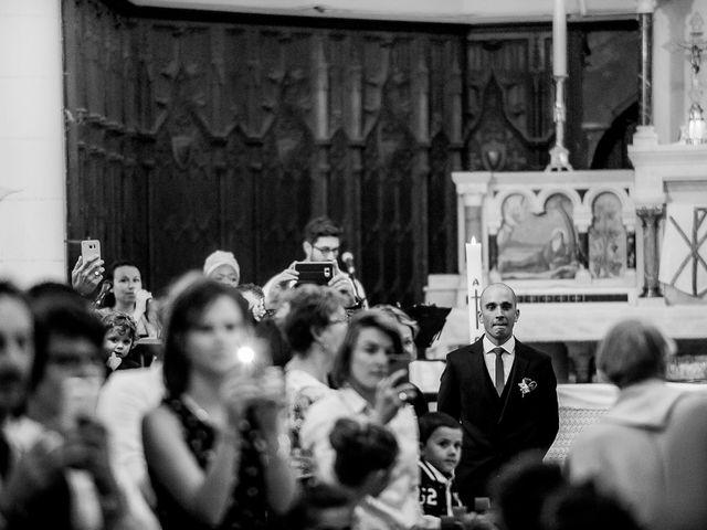 Le mariage de Gabriel et Anais à Vasles, Deux-Sèvres 21