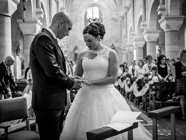 Le mariage de Gabriel et Anais à Vasles, Deux-Sèvres 23