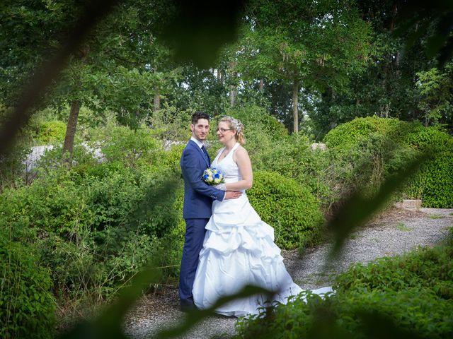 Le mariage de Thibault et Lucie à Agen, Lot-et-Garonne 2
