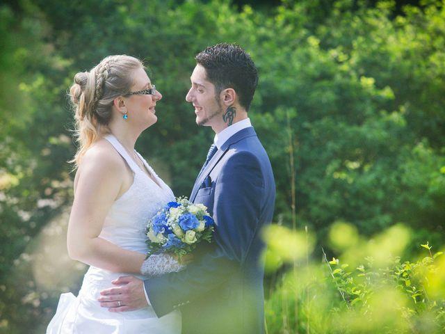 Le mariage de Thibault et Lucie à Agen, Lot-et-Garonne 4