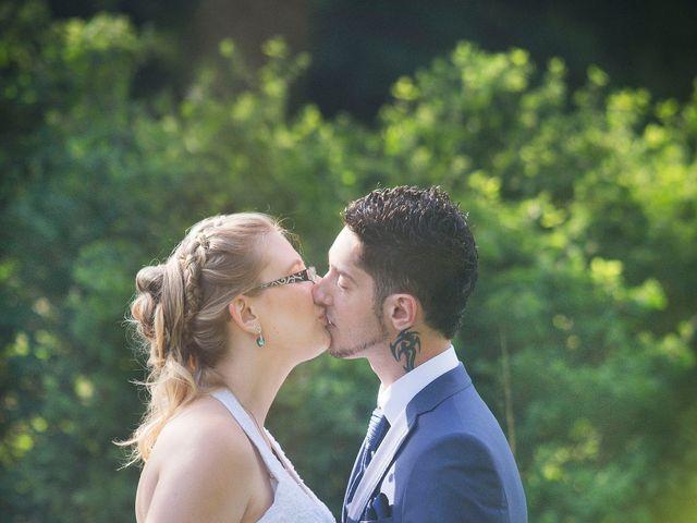 Le mariage de Thibault et Lucie à Agen, Lot-et-Garonne 6