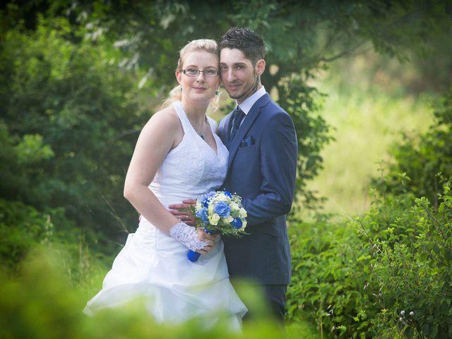 Le mariage de Thibault et Lucie à Agen, Lot-et-Garonne 7