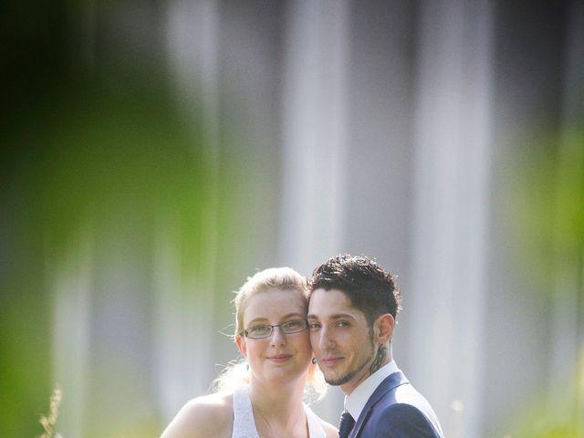Le mariage de Thibault et Lucie à Agen, Lot-et-Garonne 12