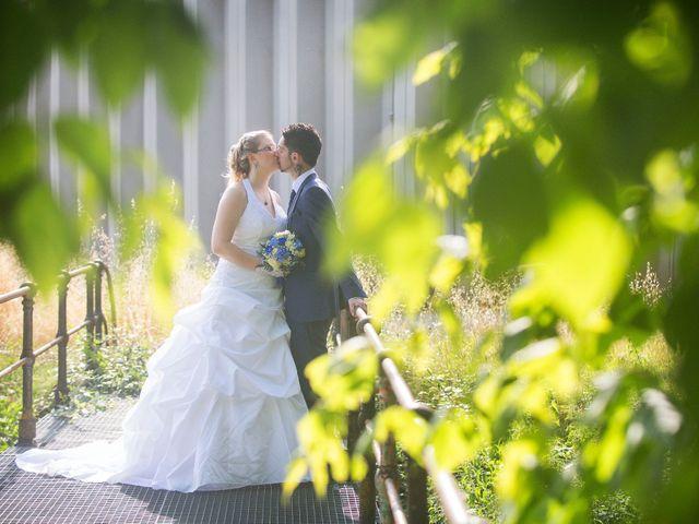 Le mariage de Thibault et Lucie à Agen, Lot-et-Garonne 13