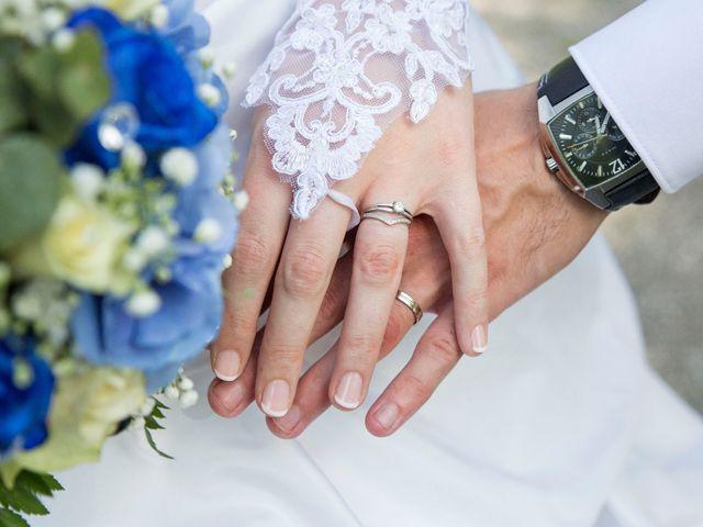 Le mariage de Thibault et Lucie à Agen, Lot-et-Garonne 19