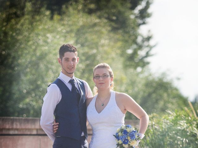 Le mariage de Thibault et Lucie à Agen, Lot-et-Garonne 21