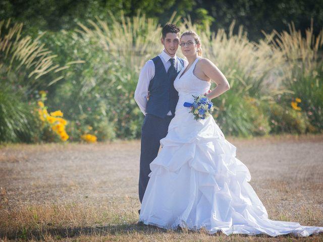 Le mariage de Thibault et Lucie à Agen, Lot-et-Garonne 23