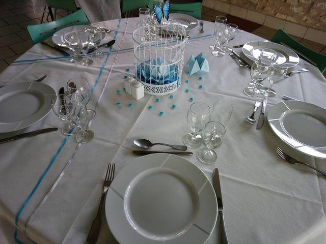 Le mariage de Thibault et Lucie à Agen, Lot-et-Garonne 24