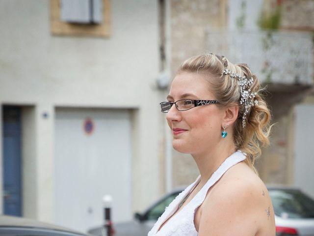 Le mariage de Thibault et Lucie à Agen, Lot-et-Garonne 29