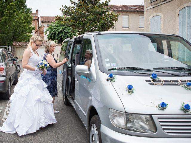 Le mariage de Thibault et Lucie à Agen, Lot-et-Garonne 30