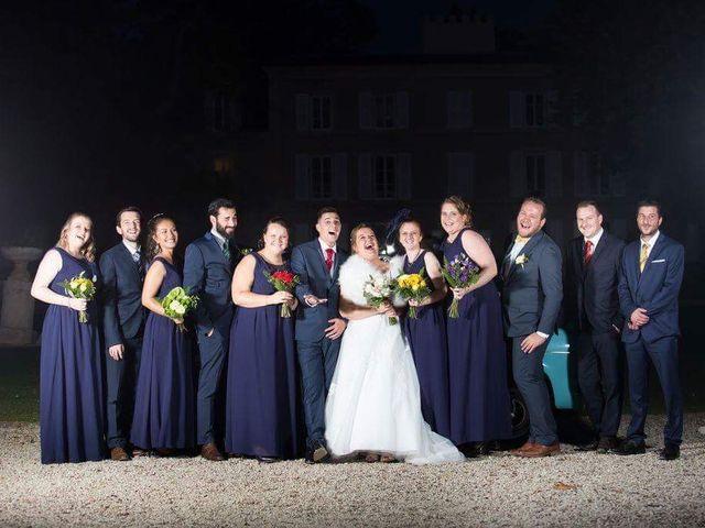 Le mariage de Clément et Francesca à La Rochelle, Charente Maritime 8