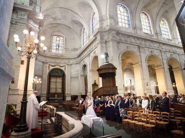 Le mariage de Clément et Francesca à La Rochelle, Charente Maritime 10