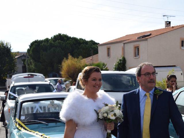 Le mariage de Clément et Francesca à La Rochelle, Charente Maritime 12