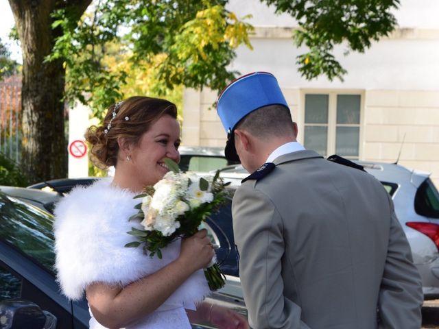 Le mariage de Clément et Francesca à La Rochelle, Charente Maritime 15