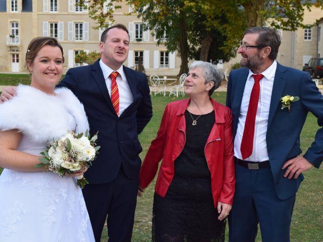 Le mariage de Clément et Francesca à La Rochelle, Charente Maritime 16