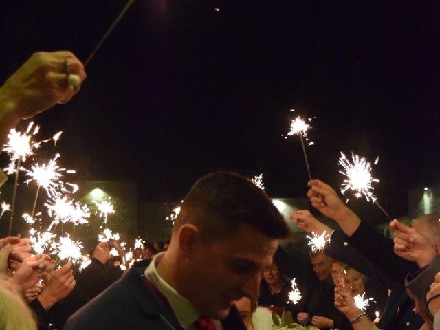 Le mariage de Clément et Francesca à La Rochelle, Charente Maritime 17