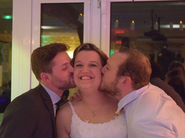 Le mariage de Clément et Francesca à La Rochelle, Charente Maritime 21