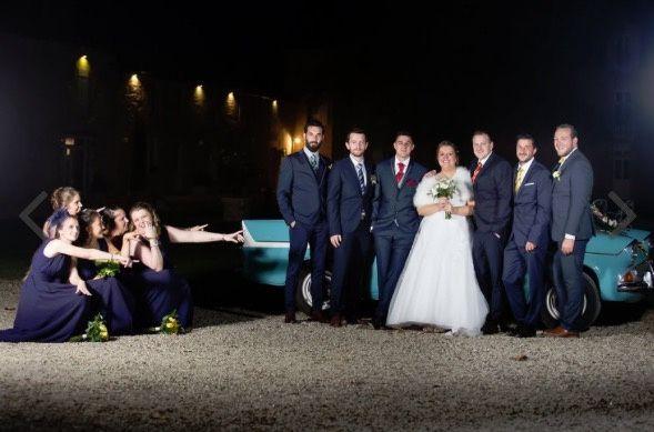 Le mariage de Clément et Francesca à La Rochelle, Charente Maritime 24