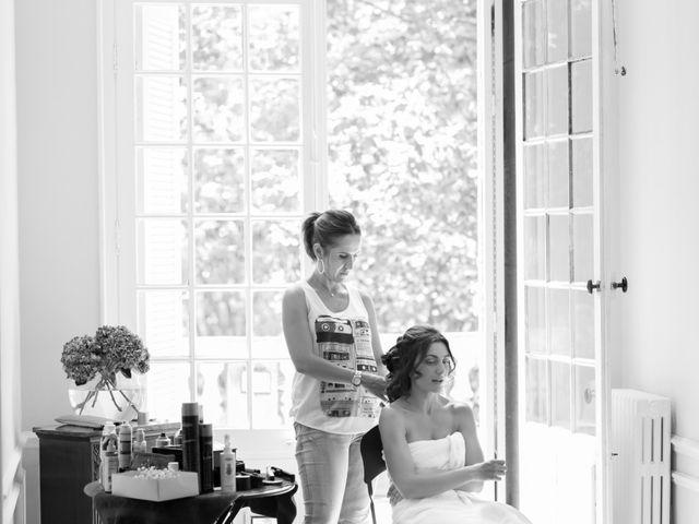 Le mariage de Emeric et Eva à Lançon-Provence, Bouches-du-Rhône 7