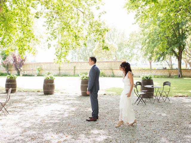 Le mariage de Emeric et Eva à Lançon-Provence, Bouches-du-Rhône 16