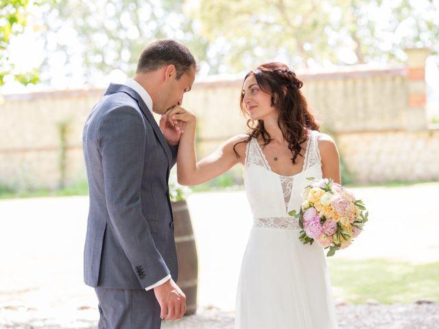 Le mariage de Emeric et Eva à Lançon-Provence, Bouches-du-Rhône 18