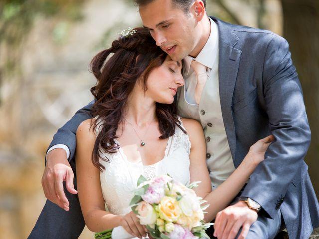 Le mariage de Emeric et Eva à Lançon-Provence, Bouches-du-Rhône 20