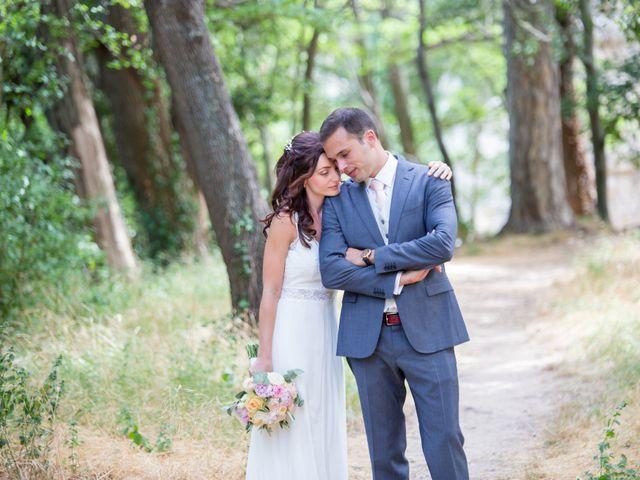 Le mariage de Emeric et Eva à Lançon-Provence, Bouches-du-Rhône 21