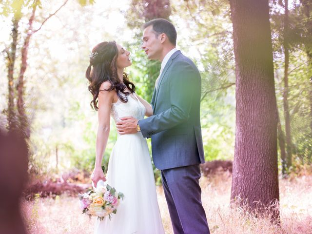 Le mariage de Eva et Emeric