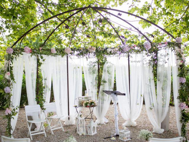 Le mariage de Emeric et Eva à Lançon-Provence, Bouches-du-Rhône 22