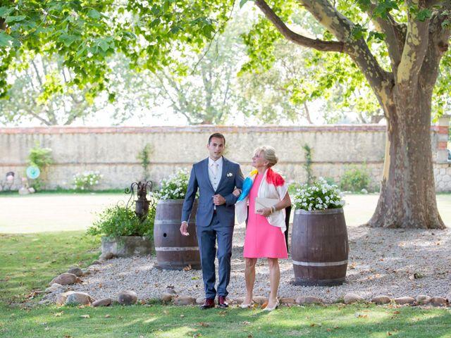 Le mariage de Emeric et Eva à Lançon-Provence, Bouches-du-Rhône 24