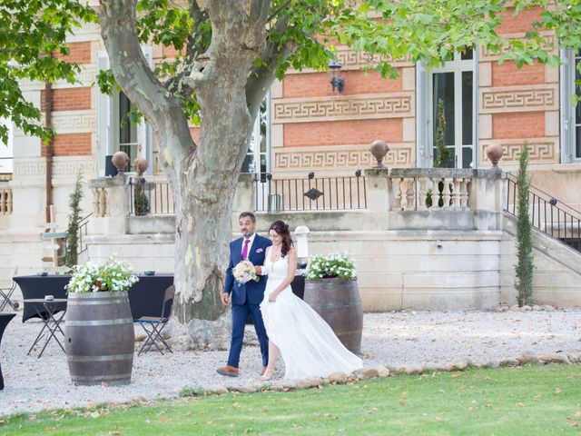 Le mariage de Emeric et Eva à Lançon-Provence, Bouches-du-Rhône 25