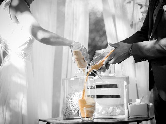 Le mariage de Emeric et Eva à Lançon-Provence, Bouches-du-Rhône 27